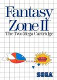 Fantasy Zone II (Sega Master System)